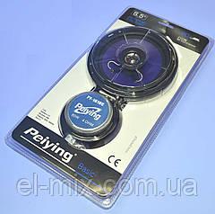"Динамик авто ""Peiying"" PY-1610C 2-w  6.5"" 80W  блистер-2шт"