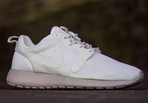 Кроссовки Nike Roshe Run Hyperfuse Sail, фото 2
