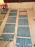 Тепла підлога електричний СТН 1*2,5 м - 2,5м2, фото 3