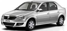 Фаркопы на Dacia Logan (2004-2013) седан
