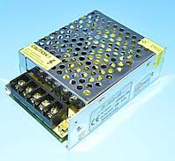 Блок питания 12В  3.2А 40W импульсный (монтируемый IP20)  R-40-12