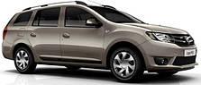 Фаркопы на Dacia Logan MCV (2013-2020) универсал