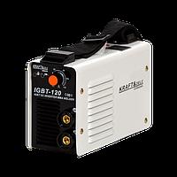 Инверторный сварочный аппарат IGBT 120A