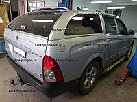 Фаркоп SSANG YONG Actyon Sport c 2006-; 2012 г.