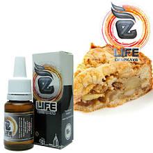 Жидкость для электронных сигарет eLife Яблочный пирог