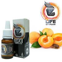 Жидкость для электронных сигарет eLife Абрикос