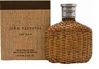 Мужская парфюмерия John Varvatos