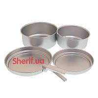 Набор алюминиевой посуды Max Fuchs Markill 33355