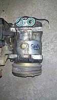 Б/у компрессор кондиционера Geely CK