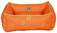 Trixie TX-37366 Fresh Fruits Bed лежак для собак и кошек 50 × 40 cm