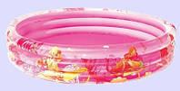 Надувной бассейн детский Winx от 2-х лет Bestway 122х25 см