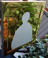 Сусальное золочение икон и деревянных рам, фото 2