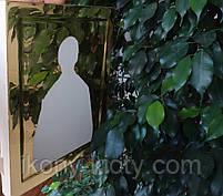 Сусальное золочение икон и деревянных рам, фото 3