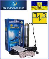 Глубинный насос ВОДОЛЕЙ НВП 0,32-63У шнековый