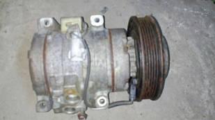 Б/у компрессор кондиционера Toyota Celica