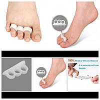 Силиконовый корректор для 3-х пальцев