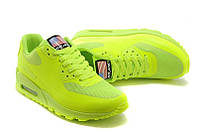 Кроссовки Nike Air Max 90 Hyperfuse USA Pak Volt