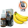 Жидкость для электронных сигарет eLife Банан