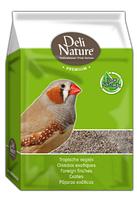 Корм для амадин  Deli Nature Дели Натюре premium  1 кг