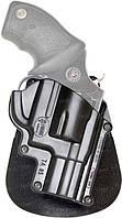 Кобура Fobus для револьвера Вий 13, Taurus 905 с поясным фиксатором ц:black