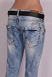 Женские турецкие джинсы бойфренды  Red Sold , фото 5