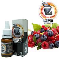 Жидкость для электронных сигарет eLife Ягодный коктейль