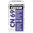 CERESIT / Церезит CN-69, самовыравнивающаяся смесь,