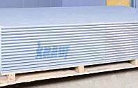 Гипсокартон Кнауф (Knauf) Потолок толщина 9,5 мм