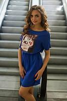 Женское платье Монро п-40344