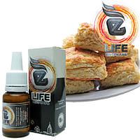 Жидкость для электронных сигарет eLife Бисквит