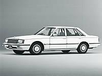 Лобовое стекло Nissan Laurel (1982-1988), триплекс