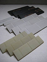 Лопатки / Пластины вакуумных насосов BUSCH R5