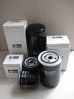 Фильтры масляные BUSCH