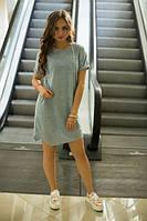 Женское платье Батал н-40352