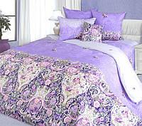 Полуторный комплект постельного белья, перкаль Мадонна (хлопок 100%), фото 1