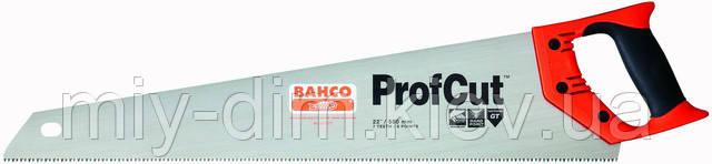 Ножівка ProfCut, унів.,475мм,PC-19 FILE-U7,некал.зуб UT /Bahco/
