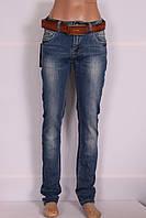 Женские джинсы D.Marks больших размеров (Код: 77326)