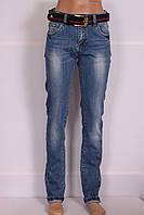 Женские джинсы D.Marks больших размеров (Код: 77329)