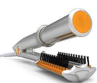 Утюжек-плойка InStyler (Инстайлер), приборы для укладки волос, красивые локоны легко!