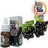 Жидкость для электронных сигарет eLife Чёрная смородина