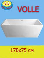Ванна Отдельно Стоящая Volle 170х75 см. 12-22-102