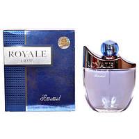 Мужские духи Rasasi Royale Blue