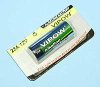 "Батарейка LR23A 12В alkaline ""Vipow""  BAT0065B"
