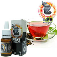 Жидкость для электронных сигарет eLife Чёрный чай