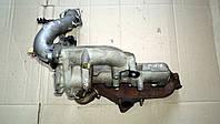 Коллектор и EGR Nissan Primera P12 1.9dCi, 2004 г.в. 8200145096