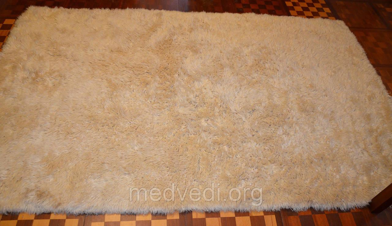 Турецкий ковер ручной работы, овечья шерсть, 2,38*1,48