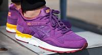 Кроссовки Asics Gel Lyte V Purple - 1190