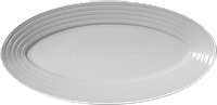 Блюдо овальное 46 x23 см SUITE