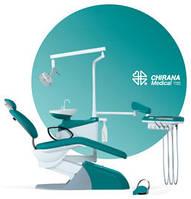 Стоматологічні установки CHIRANA SMILE MINI 04