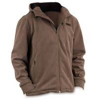 Куртка Chunk Wind Shield Hooded Jacket Khaki